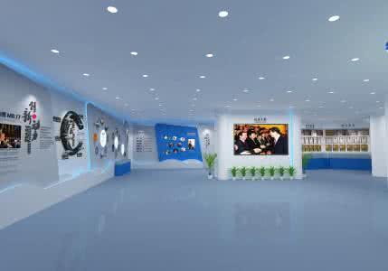 展会设计视觉效果的6个关键要素_展会设计_国外展览会