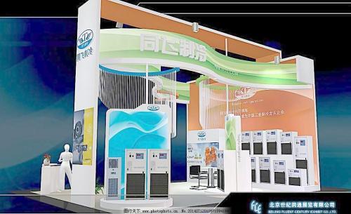 展厅设计公司分析展览使用材料