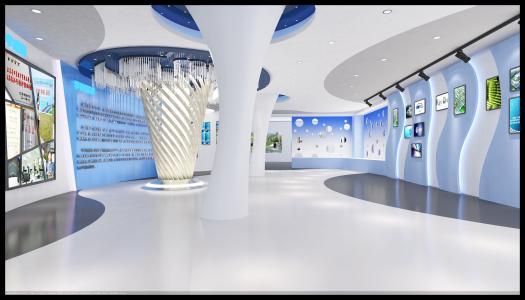 深圳展览公司讲解参展经验_展会设计_国外展览会_展厅